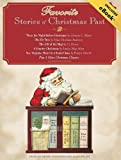 Favorite Stories of Christmas Past, with eBook