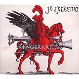 """S�ngerkrieg (Ltd. Deluxe Edition) (CD+DVD)von """"In Extremo"""""""