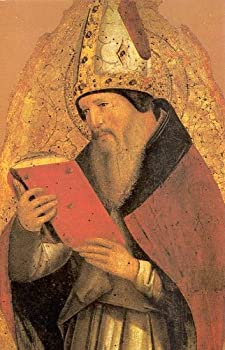 st augustine: handbook on faith. hope. and love - st. augustine