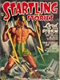 STARTLING Stories: September, Sept. 1947