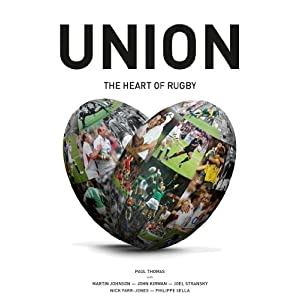 Union - The Heart of Rugby