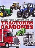 Peter J. Davies; John Carroll. Enciclopedia ilustrada de los tractores y camiones
