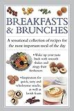 Valerie Ferguson Breakfasts & Brunches