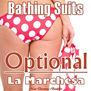 Bathing Suits Optional | [La Marchesa]