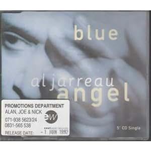 Al Jarreau - Blue Angel
