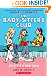 The Baby-Sitters Club Graphic Novel #...