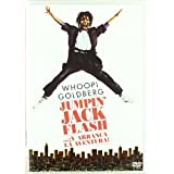 Jumpin' Jack Flash [DVD]