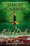 Fields of Death (0755324404) by Scarrow