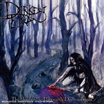 Journey Through Damnation by Darkest Era