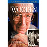 John Wooden: An American Treasureby Steve Bisheff