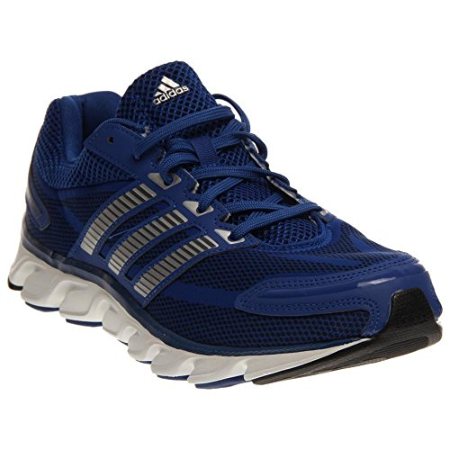 adidas Performance Men's Powerblaze M Running Shoe, Collegiate Royal/Silver/Navy, 11 M US (Adidas Adiprene Shoes compare prices)