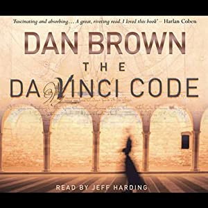 The Da Vinci Code Audiobook