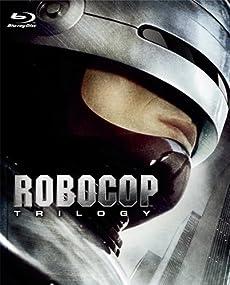 ロボコップ・ブルーレイ・トリロジーBOX [Blu-ray]