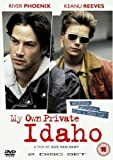 My Own Private Idaho packshot
