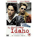 My Own Private Idaho [DVD]by River Phoenix
