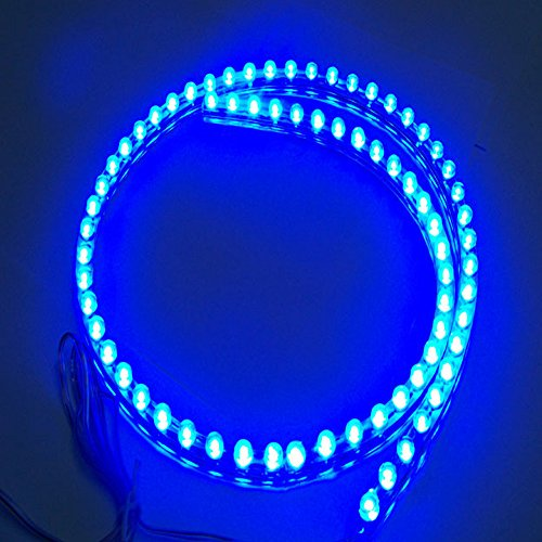 by-everbright-4pcs-x-48cm-48leds-dc12v-flexible-pvc-led-strip-light-waterproof-decoration-light-for-car-boatbusgardenevents-christmas-new-year-brithday-parties