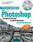 Travaux pratiques avec Photoshop - 2e...
