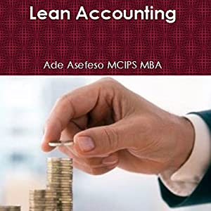 Lean Accounting Audiobook