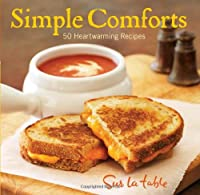 Simple Comforts: 50 Heartwarming Recipes ebook download