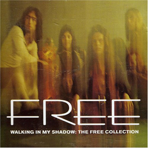 Free - Walk In My Shadow -  The Collection - Zortam Music