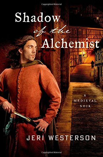 Image of Shadow of the Alchemist: A Medieval Noir (The Crispin Guest Novels)