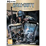 Call of Duty - deluxe �ditionpar Just For Games