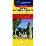 Carte Cartographia Ethiopie