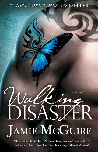 Walking Disaster Novel Jamie McGuire