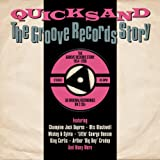 Quicksand: The Groove Records Story 1954-1956 [Double CD]