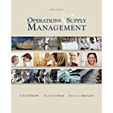 img - for Operations & Supply Management, 12th Edition book / textbook / text book