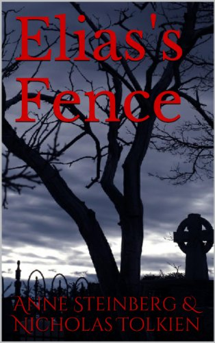 KND Freebies: Chilling horror novel ELIAS' FENCE is featured in today's Free Kindle Nation Shorts excerpt