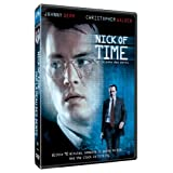 Nick of Time (Par la peau des dents) (Bilingual)by Johnny Depp