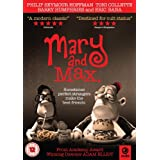 Mary & Max [DVD]by Toni Collette