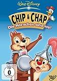 Chip & Chap - die