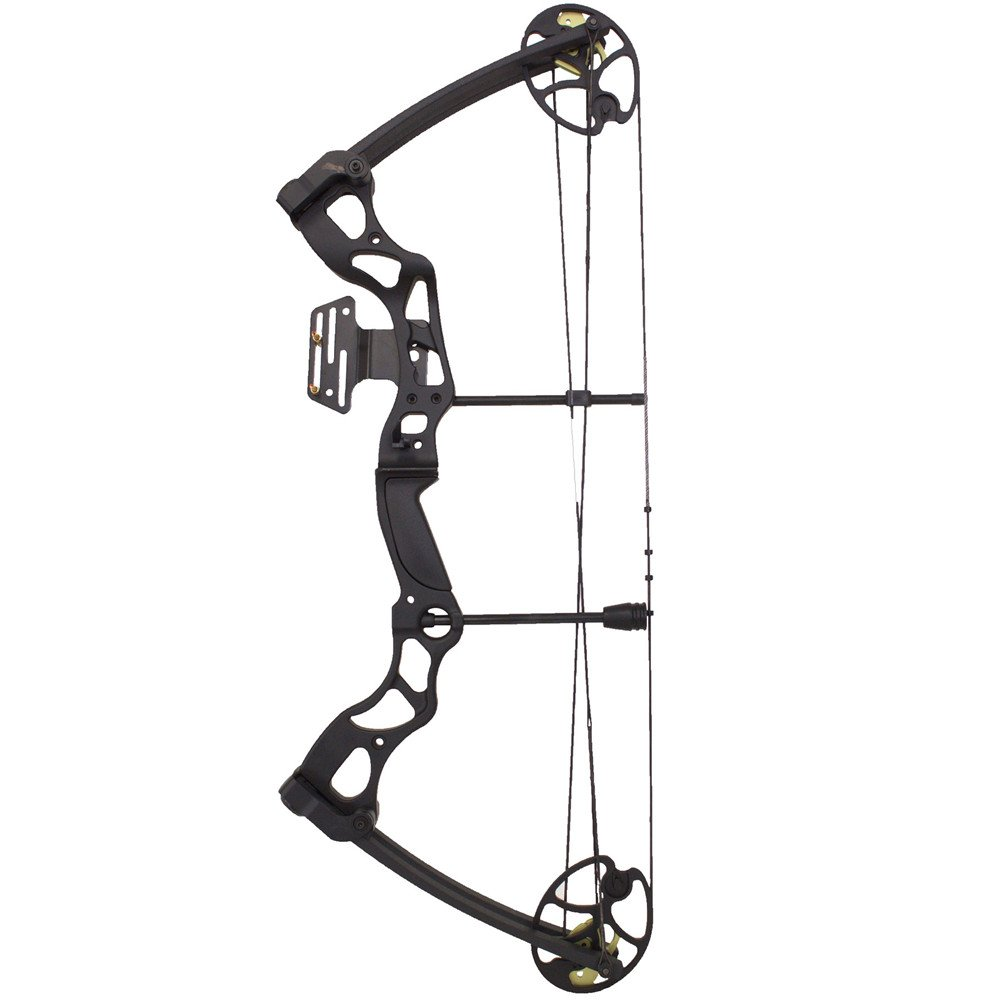 "SAS Rage 70lbs 30"" Compound Bow"
