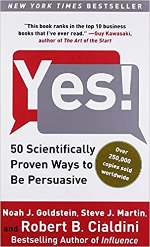 Persuasion - an essential skill for quality professionals
