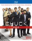 Image de CHUCK/チャック<ファイナル・シーズン> ブルーレイコンプリート・ボックス (2枚組) [Blu-ray]