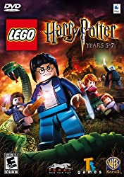 LEGO Harry Potter: Years 5-7 - Mac