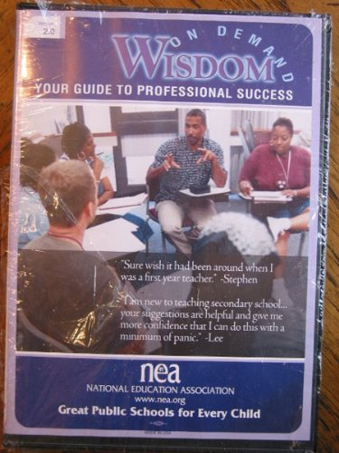 on-demand-wisdom-your-guide-to-professional-success-nea-national-education-association