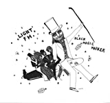 Black Magic Marker (Dig)