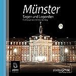 Münster Sagen und Legenden | Christine Giersberg