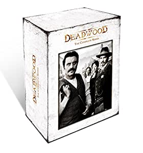 Deadwood: The Complete Series (Bilingual)