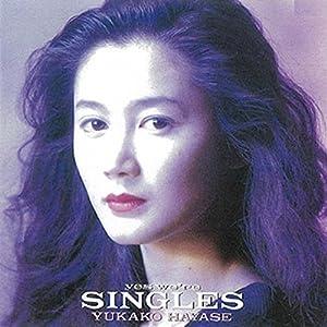 早瀬優香子 yes we\\\'re SINGLES 2015年リマスタリング盤