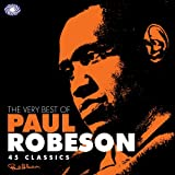 Very Best of Paul Robeson