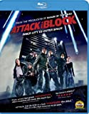 Attack the Block [Blu-ray]