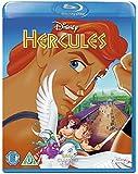 Hercules [Blu-ray] [Region Free]