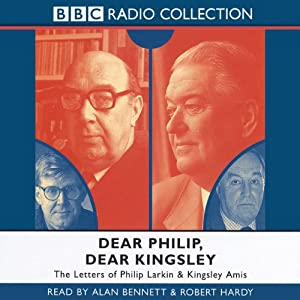 Dear Philip, Dear Kingsley Radio/TV Program