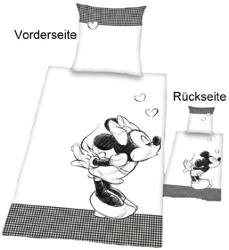 Beste Herding 447861039 Bettwäsche Disneys Minnie Mouse