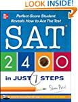 SAT 2400 in Just 7 Steps: Perfect-sco...