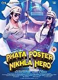 Phata Poster Nikla Hero [DVD]